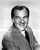 Karl Malden Posed in Stripe Suit With White Background Photo by  Movie Star News