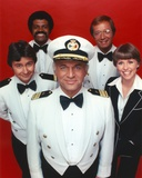Love Boat with the Cast in Classic Portrait Photo by  Movie Star News