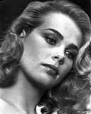 Margaux Hemingway Classic Close Up Portrait Photo by  Movie Star News