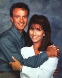 Knots Landing Classic Couple Portrait Photo by  Movie Star News