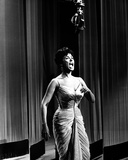 Lena Horne Sining in Classic Portrait Photo by  Movie Star News