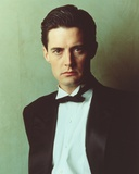 Kyle MacLachlan in Suit Portrait Photo by  Movie Star News