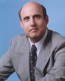 Jeffrey Tambor Posed in Gray Suit Portrait Photo by  Movie Star News