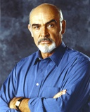 Sean Connery as Robin Hood in Robin and Marian Photo by  Movie Star News