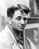 Peter Falk Posed in Suit Photo by  Movie Star News