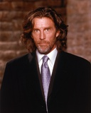 John Glover in a Suit and Tie Photo by  Movie Star News