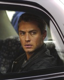 Jude Law in Car Foto von  Movie Star News