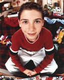 Malcolm In The Middle Posed in Sweater Photo by  Movie Star News