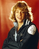 Leif Garrett smiling Portrait Photo by  Movie Star News