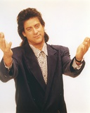 Richard Lewis Pose in Portrait Photo by  Movie Star News