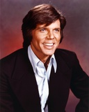 John Davidson in Tuxedo Looking Away Portrait Photo by  Movie Star News