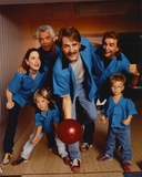 Jeff Foxworthy Family Picture Photo by  Movie Star News