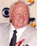 Mickey Rooney in Formal Outfit Portrait Photo by  Movie Star News