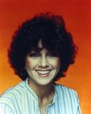 Joyce Dewitt smiling Close Up Portrait Photo by  Movie Star News
