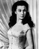 Vivien Leigh in Classic Portrait Photo by  Movie Star News
