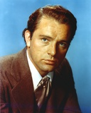 Richard Burton in Formal Outfit Close Up Portrait Photo by  Movie Star News