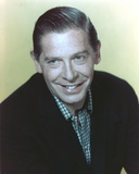 Milton Berle in Formal Outfit Portrait Photo by  Movie Star News