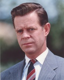 William Macy in Tuxedo Portrait Photo by  Movie Star News