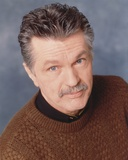 Tom Skerritt Posed in Close-up Portrait Photo by  Movie Star News