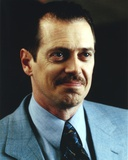 Steve Buscemi in Formal Outfit Close Up Portrait Photo by  Movie Star News