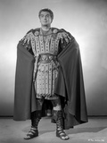 A posed portrait for Androcles and the Lion. Photo by  Movie Star News