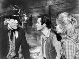 A scene from Cat Ballou. Photo by  Movie Star News