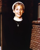 Tracy Nelson in Sister Outfit Portrait Photo by  Movie Star News