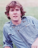 Timothy Hutton Portrait in Blue Shirt Photo by  Movie Star News