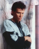 Peter Weller Publicity Still in Green and Black Jacket Photo by  Movie Star News