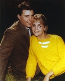 Ricky Nelson in Formal Outfit Couple Portrait Photo by  Movie Star News