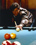 Time Trax Playing Pool Photo by  Movie Star News