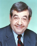 Tom Bosley Posed in Suit and Tie Photo by  Movie Star News