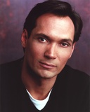 Jimmy Smits Close-up Portrait Photo af Movie Star News