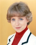 Lauren Tewes Posed in White Coat Photo by  Movie Star News