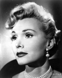 Zsa Zsa Gabor Close Up Classic Portrait Photo by  Movie Star News