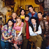 Northern Exposure Happy Family Picture Photo by  Movie Star News