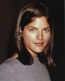 Selma Blair Close up Portrait Photo by  Movie Star News