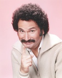Welcome Back Kotter Pointing in Grey Jacket Photo by  Movie Star News
