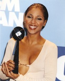 Toni Braxton posed in Portrait Photo by  Movie Star News