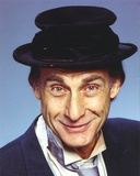 Sid Caesar with Hat Close Up Portrait Photo by  Movie Star News