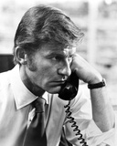 Roddy McDowell Answering Telephone in Classic Portrait Photo by  Movie Star News