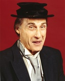 Sid Caesar in Tuxedo with Hat Portrait Photo by  Movie Star News