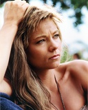 Theresa Russell Portrait in Bikini Photo by  Movie Star News
