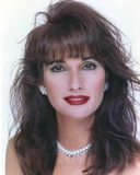 Susan Lucci Close Up Portrait Photo by  Movie Star News