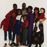 Family Matters Family Portrait Photo by  Movie Star News