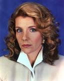 Jill Clayburgh Portrait in Blue Background Photo by  Movie Star News
