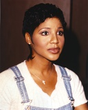 Toni Braxton Looking Shocked Photo by  Movie Star News