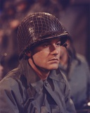 Roddy McDowell in Military Uniform Photo by  Movie Star News
