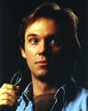Richard Thomas Portrait in Blue Polo Photo by  Movie Star News