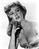 Shirley Jones Portrait in Classic Photo by  Movie Star News